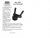 247 Dual Rod Holder