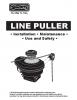 Line Puller Manual